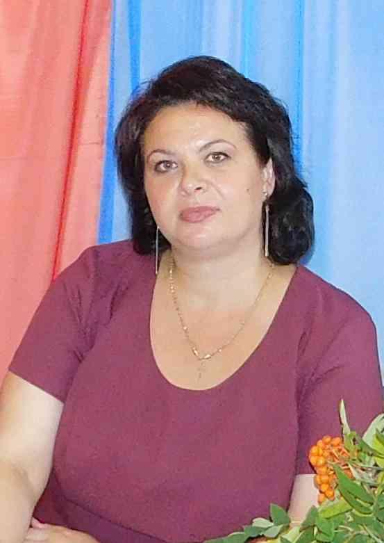 Баранова О.Н.