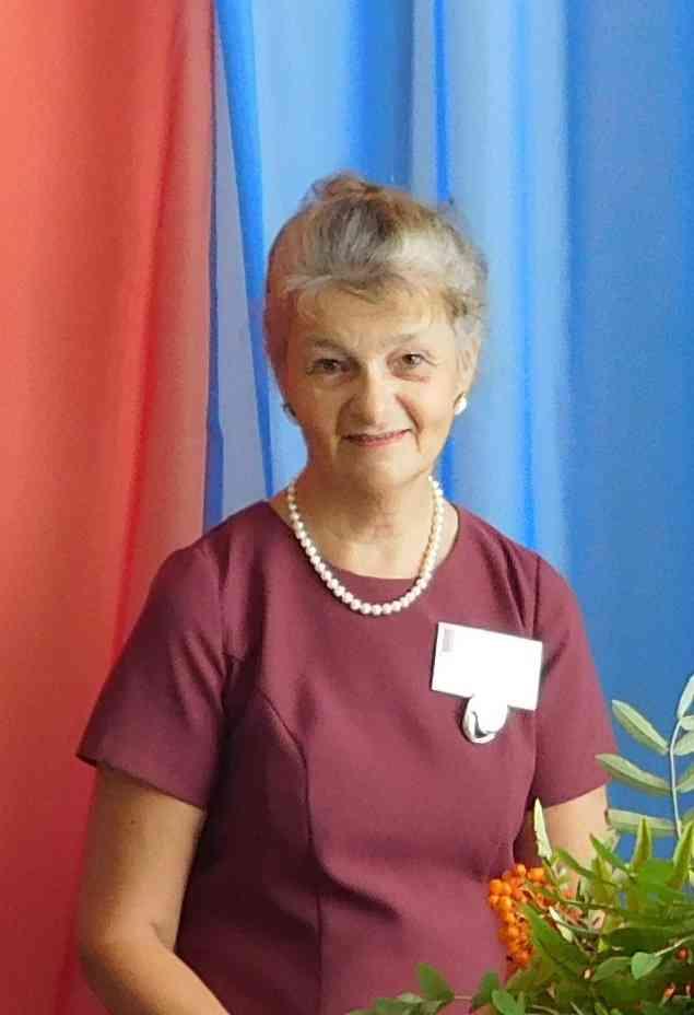 Ходжанова Н.И.