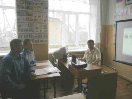 Методическое объединение учителей физической культуры и ОБЖ